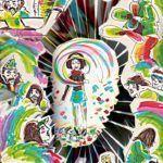 DJ's Bamboule par Oceane Savigny