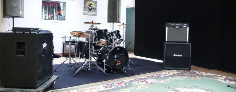 Studios de répétitions